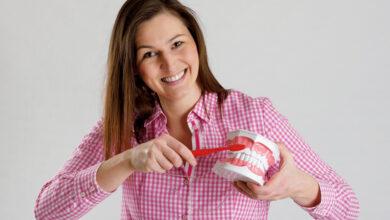 Photo of Dentální hygienistka chce zpřístupnit neslyšícím dentální hygienu
