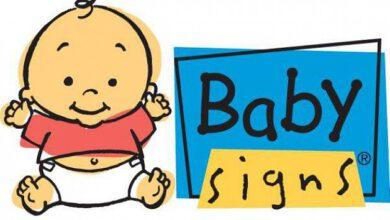 Photo of Znakování sdětmi (Baby Signs)