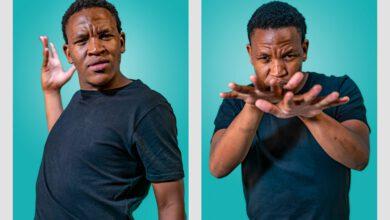Photo of Videoklip vjihoafrickém znakovém jazyce pro neslyšící