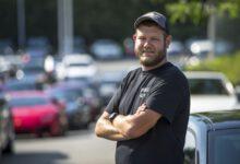 Photo of Neslyšící pošťák dostal ocenění za pomoc