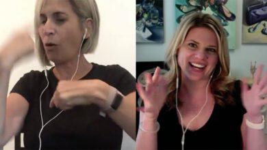 Photo of Naučte se americký znakový jazyk!