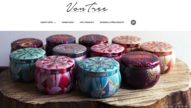Photo of VonTree – handmade firma, kterou vede neslyšící mikrobioložka