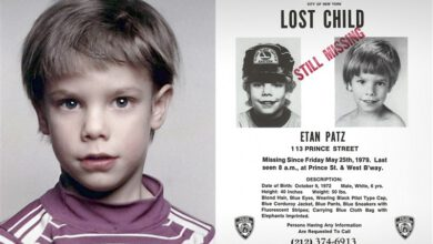 Photo of Mezinárodní den pohřešovaných dětí