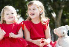 Photo of Slyšícím rodičům se narodily dvě dcery se sluchovou vadou