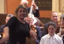 Photo of Překlad hudby do znakového jazyka