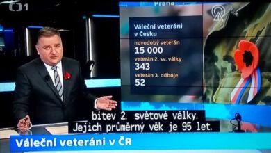 Photo of Poslanci na schůzi jednali obezbariérovém televizním vysílání pro neslyšící