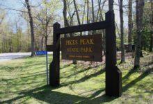 Photo of Státní park pohřešoval neslyšící ženu