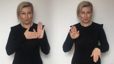 Photo of Lidé si často myslí, že znakový jazyk je jednoduchý