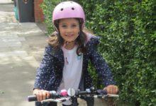 Photo of Šestiletá neslyšící dívka získala peníze pro charitu