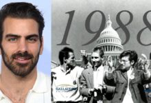 Photo of Nyle DiMarco se stal producentem filmu Deaf President Now!