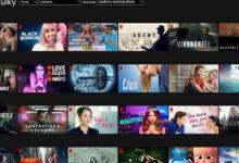 Photo of Netflix: možnost zpomaleného azrychleného přehrávání videí