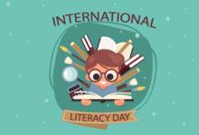 Photo of Mezinárodní den gramotnosti
